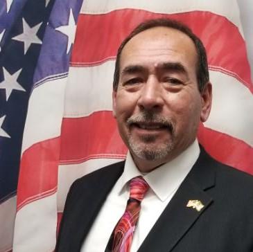 Lee Cordero